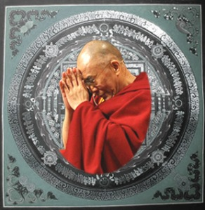 6 session guru yoga, bodhgaya, HHDLX highest yoga tantra, his holiness the dalai lama, india, kalachakra 2011 2012