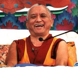 Medicine Buddha Lama Zopa Rinpoche Stroke