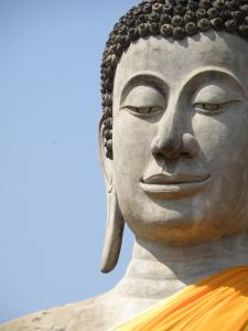 who is the buddha, buddhas past life