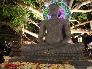 vesak 2011 buddhist holy days