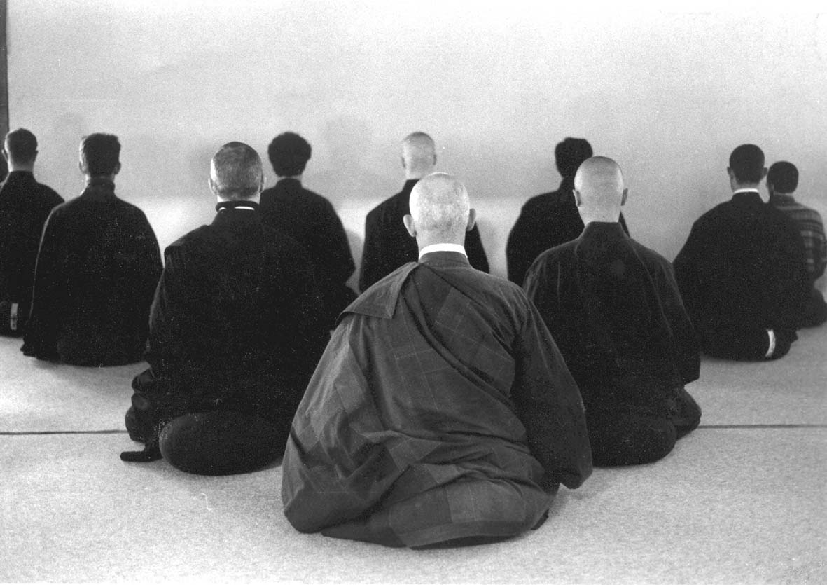 Tibetan Buddhist and Zen Buddhist Practice | A Clear and