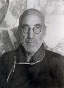Khun Lama Rinpoche