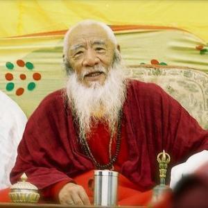 Kyabjé-Chatral-Rinpoche